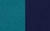 Blue Noir & Turquoise