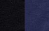 Classic Black & Blue Noir