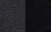 Classic Black & Dark Grey Mélange