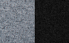 Classic Black & Grey Mélange