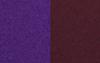 Deep Purple & Maroon