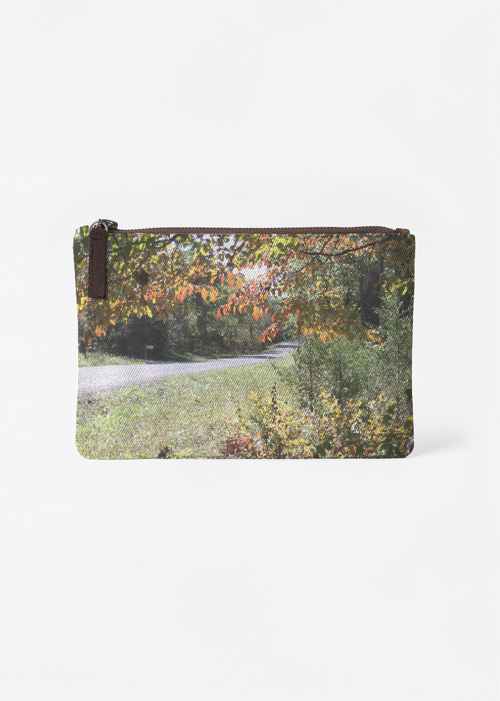 Stover missouri - Carry-All Pouch by Kathy Cornett